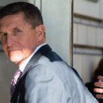 President Trump Pardons General Michael Flynn
