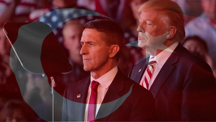 Trump-Flynn-Turkey