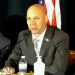 Twitter Suspends Col. Doug Mastriano After He Leads PA  Hearing on Election Fraud