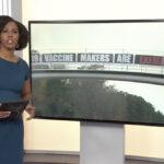 Vaccine Fears In North Carolina